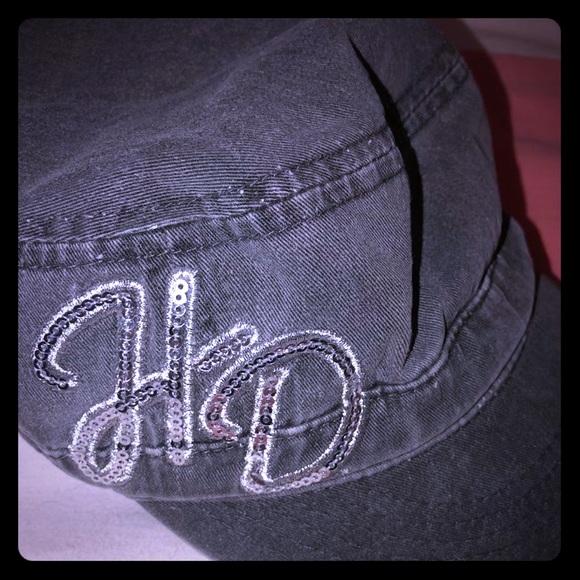 Harley-Davidson Accessories - Women's Harley Davidson hat!